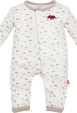 Magnetic Me Fossils Cotton Magnetic Coverall