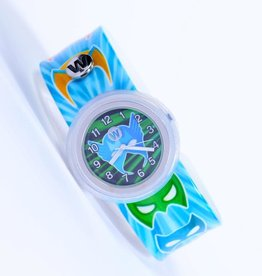 Watchitude Superhero Slap Watch
