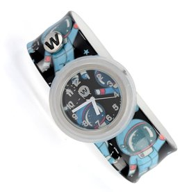 Watchitude Astronauts Slap Watch
