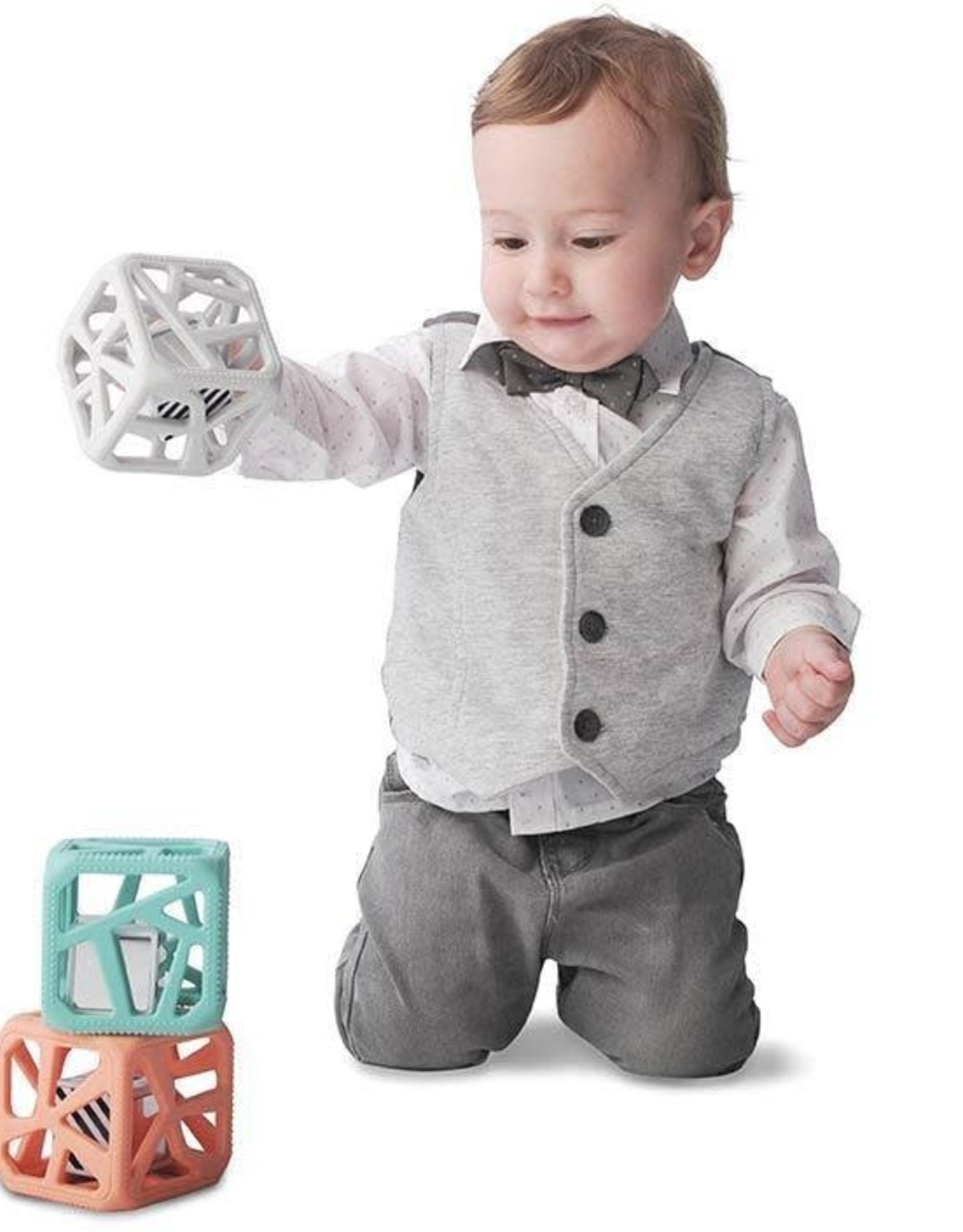 Malarkey Kids Chew Cube Mint