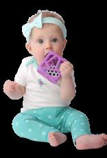 Malarkey Kids Chew Cube Purple