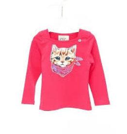 Mim Pi Cat Shirt