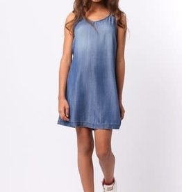 For All Seasons Double Strap Dress