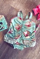 Be Girl Clothing Grace Romper
