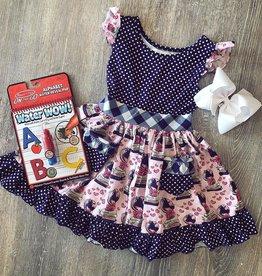 Be Girl Clothing Maxwell Dress