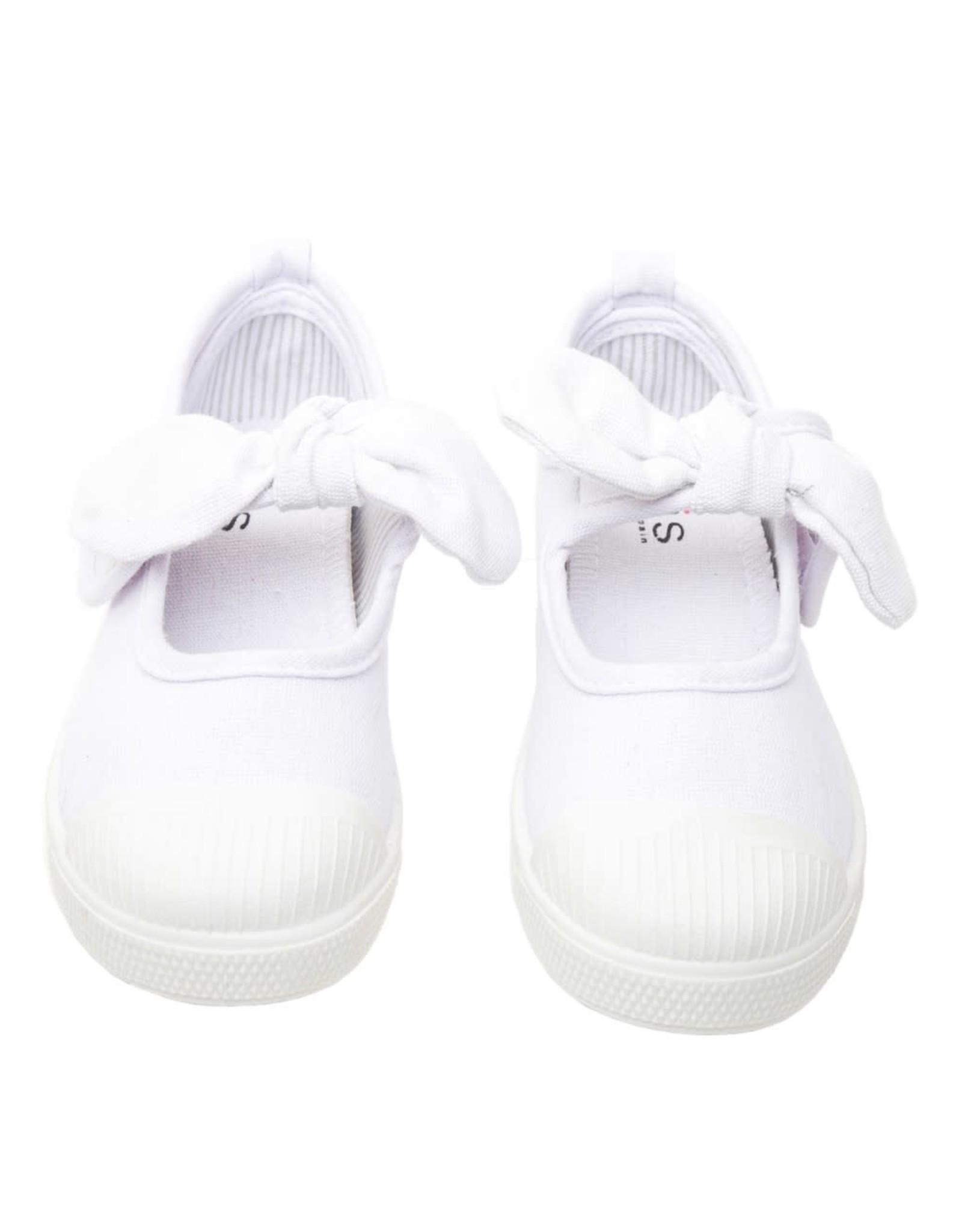 Chus Athena in White
