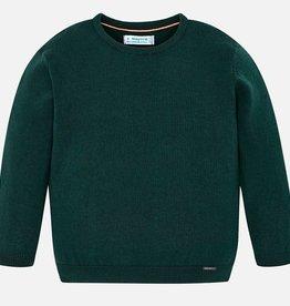 Mayoral Dark Green Sweater