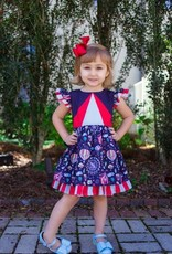 Evie's Closet Carnival Dress