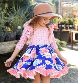 Be Girl Clothing Drew Dress