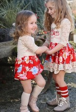 Be Girl Clothing Coco Bubble