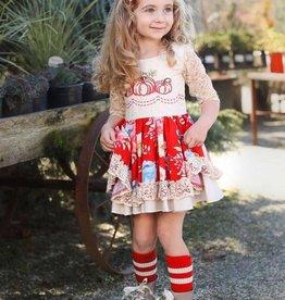 Be Girl Clothing Pepper Dress
