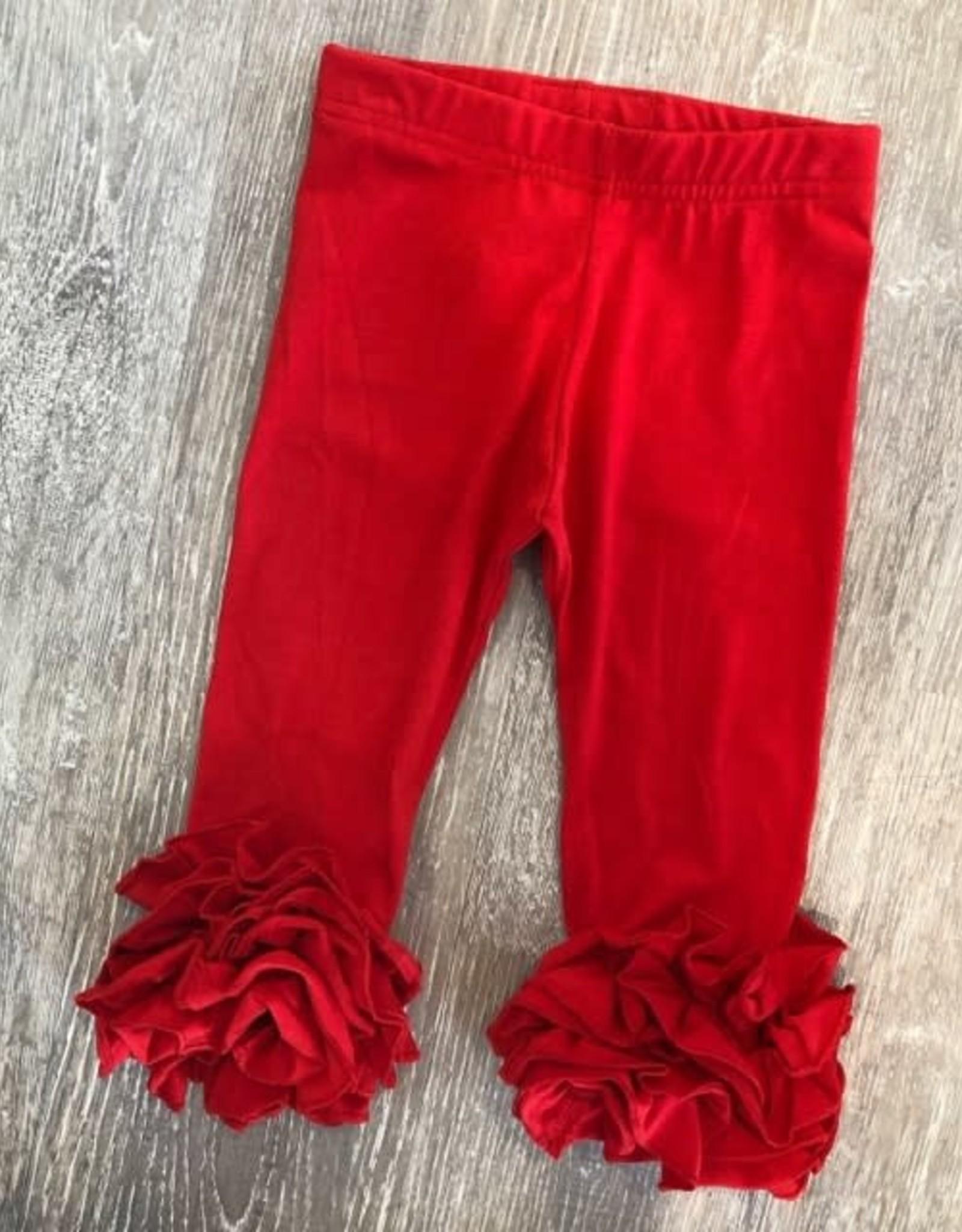Be Girl Clothing Red Velvet Icings