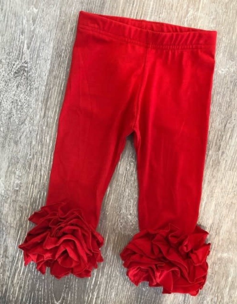Be Girl Clothing Red Velvet Icings