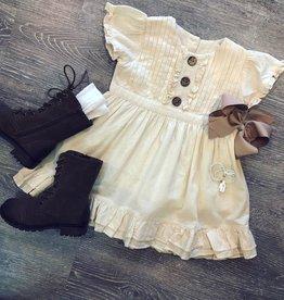 Ren & Rouge Iris Dress