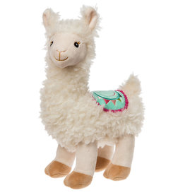 Mary Meyer Lily Llama Soft Toy