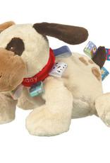 Mary Meyer Taggies Buddy Dog Soft Toy