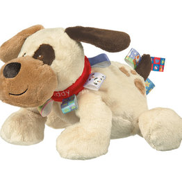 Mary Meyer Taggies Buddy Dog Soft Toy