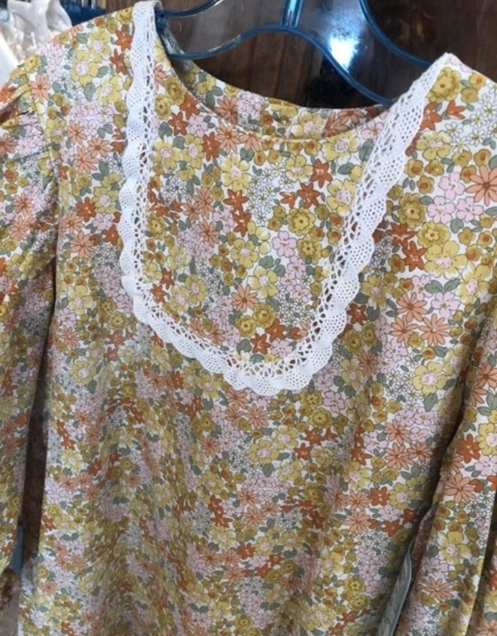 Remember Nguyen Mila Dress