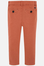 Mayoral Basic Trousers in Clay