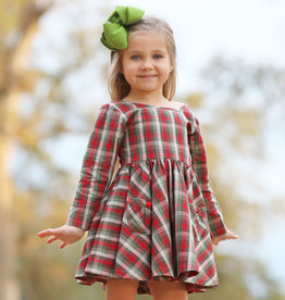 Be Girl Clothing Raina Dress