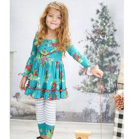 Be Girl Clothing Celeste Tunic Dress