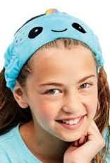 Iscream Narwhal Towel Headband