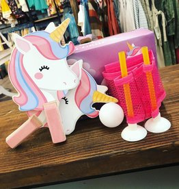 Iscream Unicorn Ping Pong