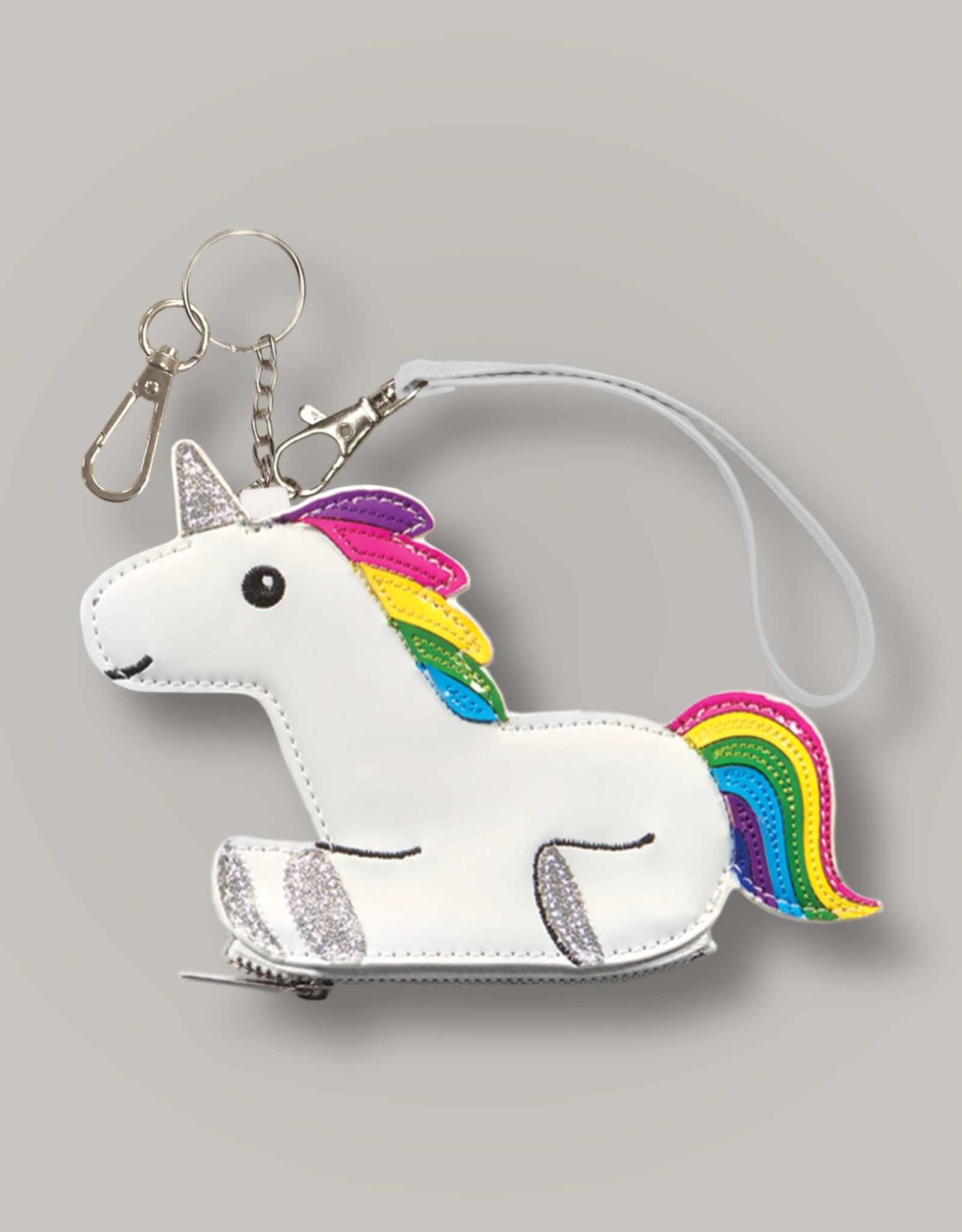 Iscream Unicorn Keychain
