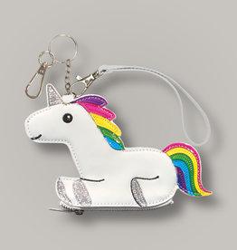 Iscream Unicorn Keychain