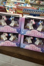 Iscream Racing Unicorn Wind-Ups