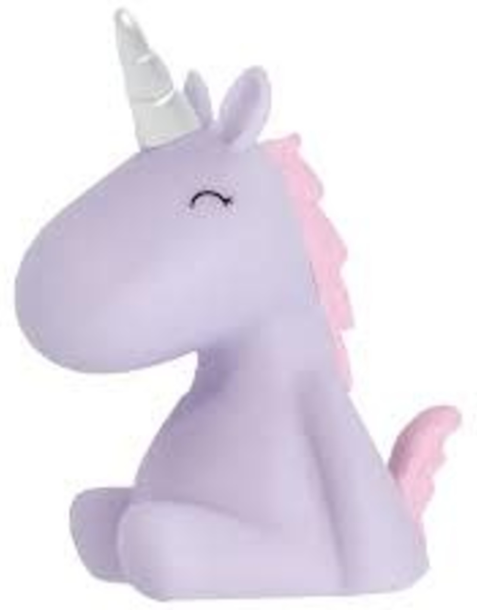 Iscream Baby Unicorn Night Light