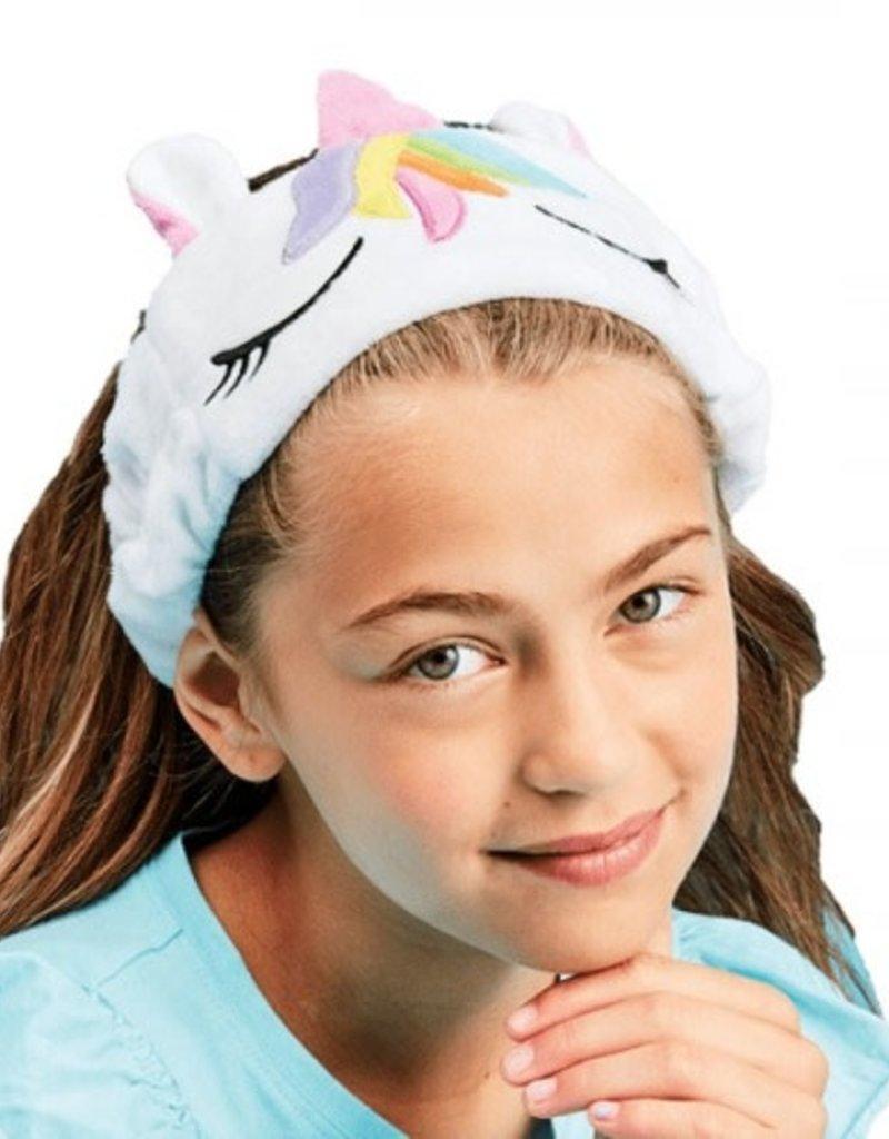 Iscream Unicorn Towel Headband