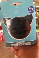 Cat Light-Up Mirror