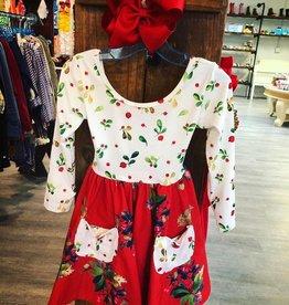 Be Girl Clothing Cynthia Dress