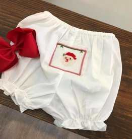Remember Nguyen Santa Diaper Cover