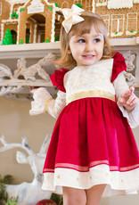 Evie's Closet Nutcracker Dress