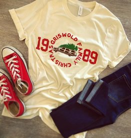 Griswold Christmas Tee