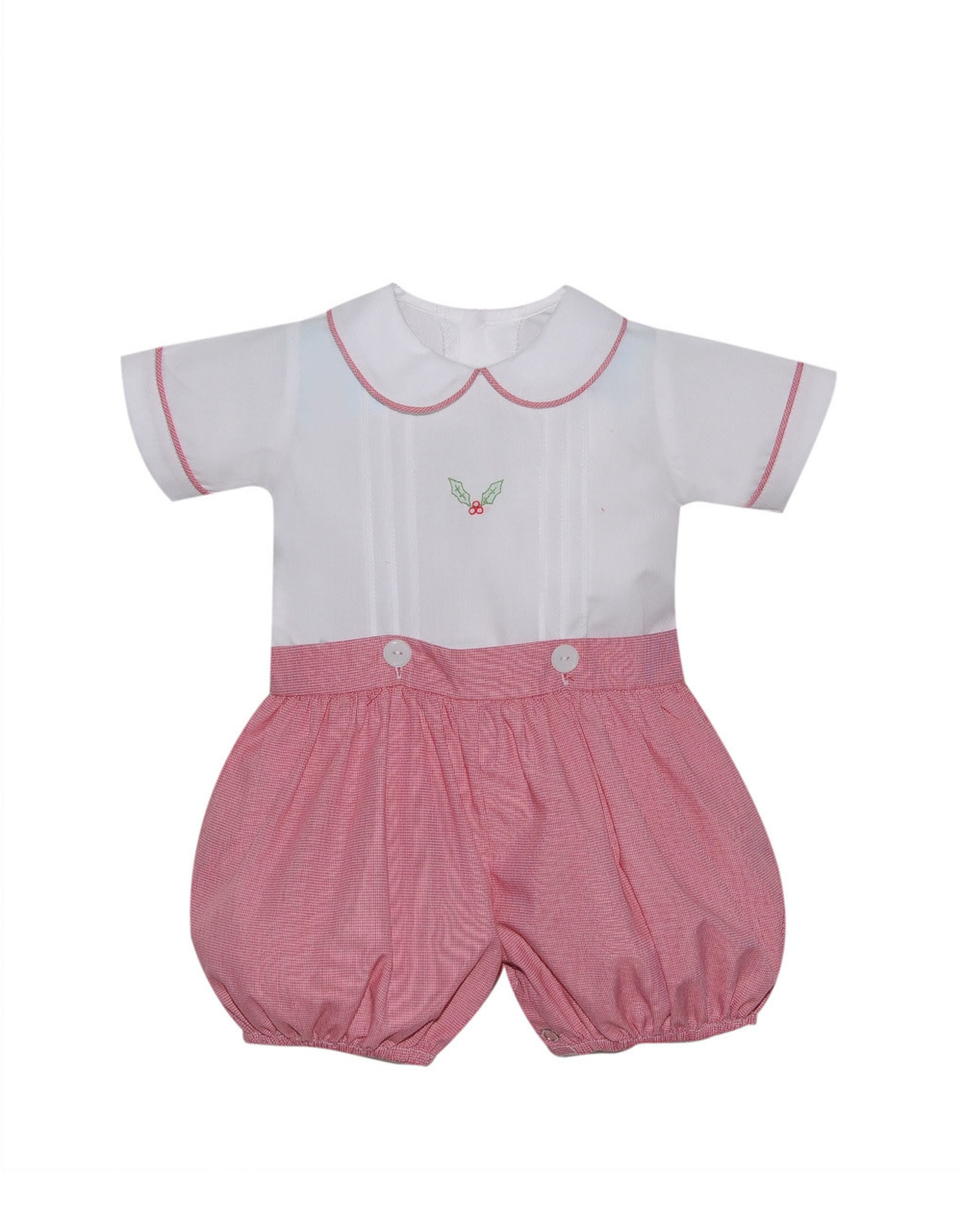 Remember Nguyen Jazz Boy Romper