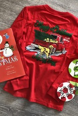 McCoy's Boys Magic of Christmas Tee