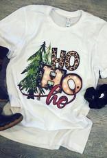 HoHoHo Christmas Tee