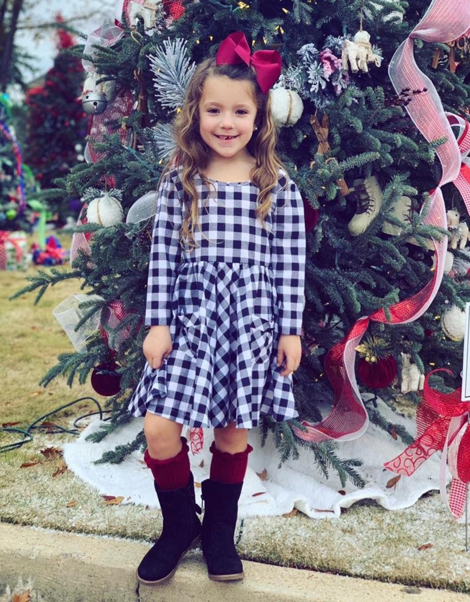 Be Girl Clothing Emery Dress