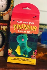 Iscream Make Your Own Dinosaur Dough Kit