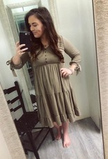 Boutique Stacey Dress