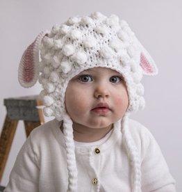 Huggalugs Lamb Beanie