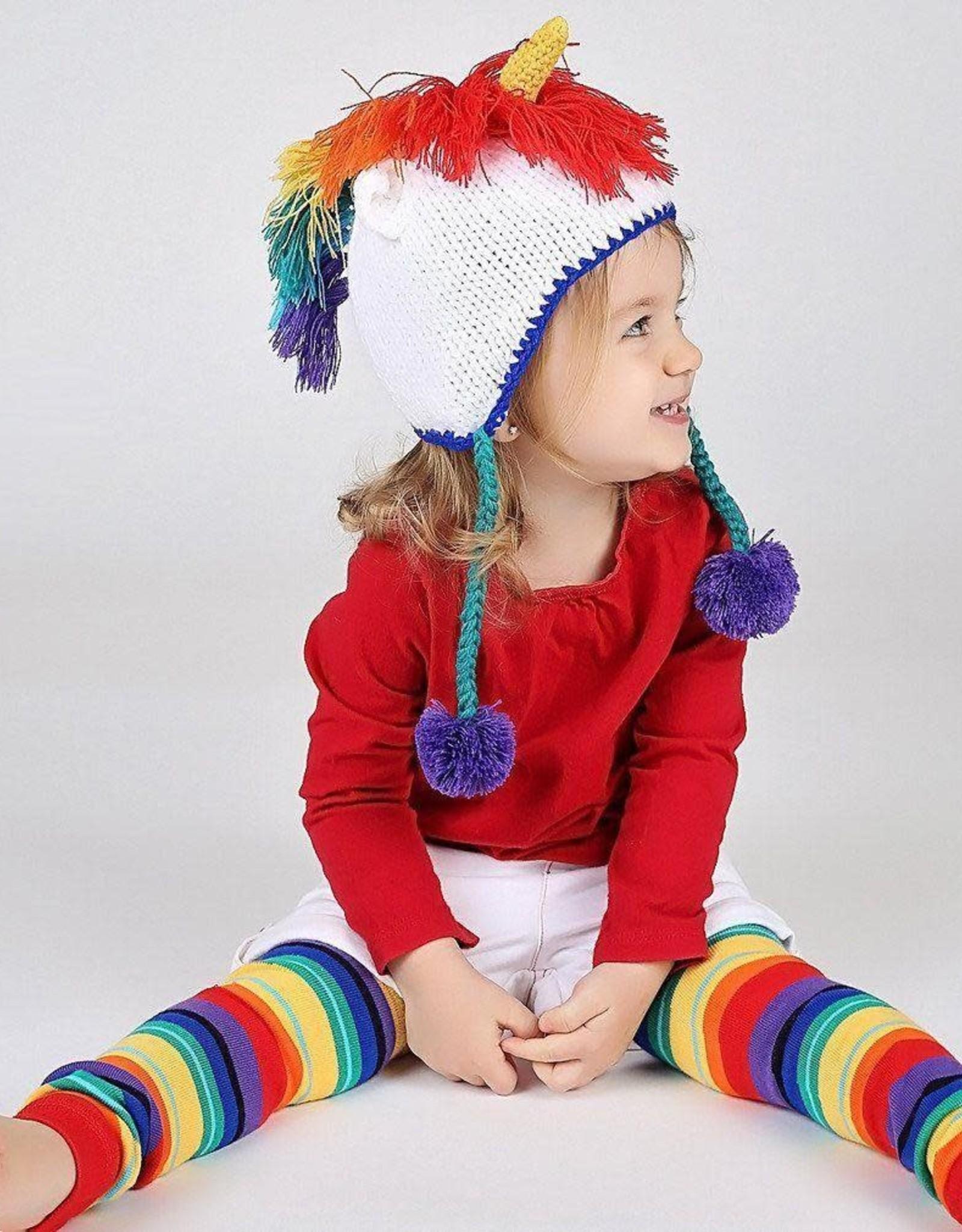 Huggalugs Unicorn Hat