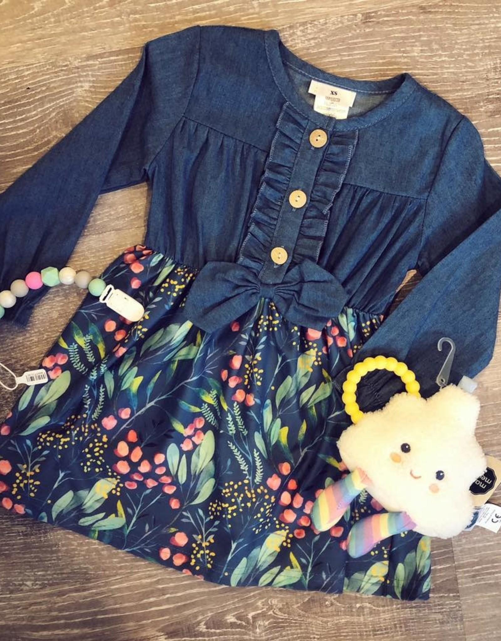 Honeydew The Cassie Dress