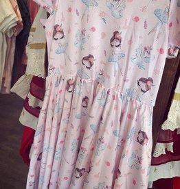 Charlies Project Princess Ballerina Hugs Collection Dress