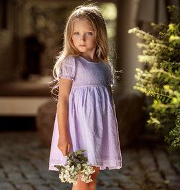 Little Prim Antique Lilac Everly Dress
