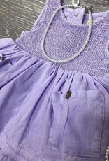 Little Prim Antique Lilac Aliyah Set