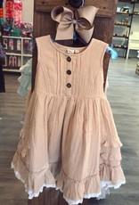Ren & Rouge Piper Dress